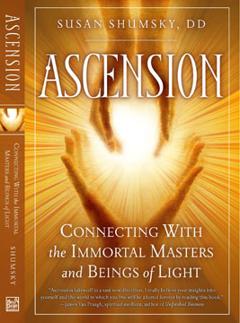 Ascension | Spirituality | Intuition | Connecting with God