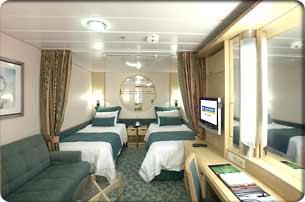 Royal Caribbean Liberty Of The Seas Staterooms Newlife