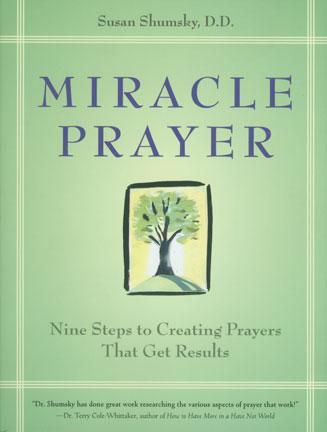 Miracle Prayer Book | Prayer Treatment | Affirmative Prayer