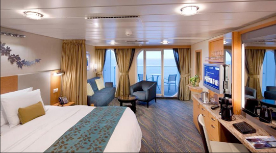 Passion And Purpose Cruise 2018 Allure Of The Seas