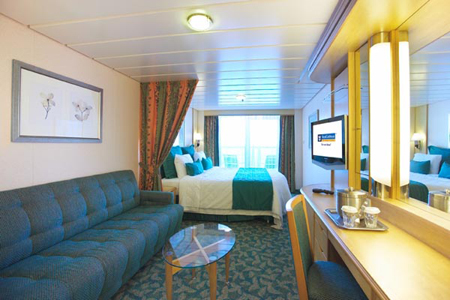 Passion And Purpose Cruise 2018 Allure Of The Seas Staterooms